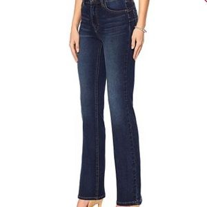 Up lifter jeans